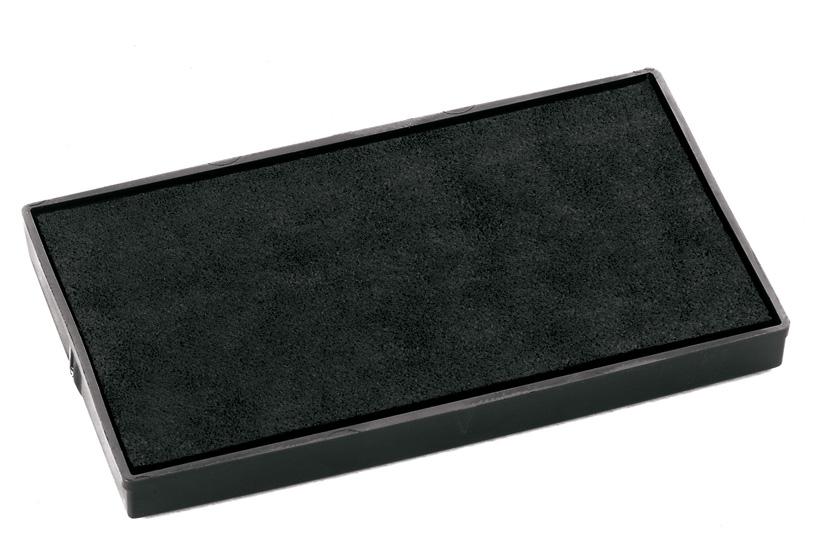 Colop E/60 ЧЕРНАЯ сменная штемпельная подушка для Printer 60 (37х76 мм.)