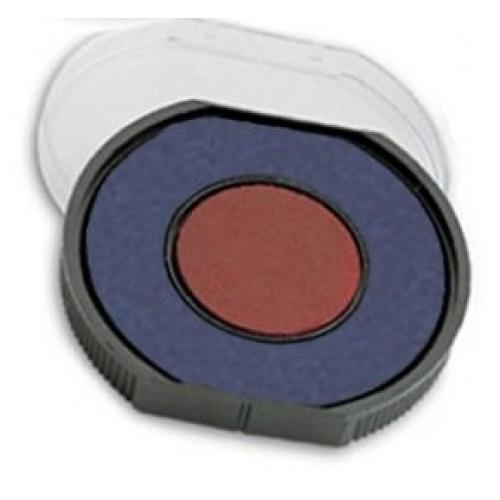 GRM 46042 смен.подушка 46040/20мм синяя-красная для GRM Hummer R 46040