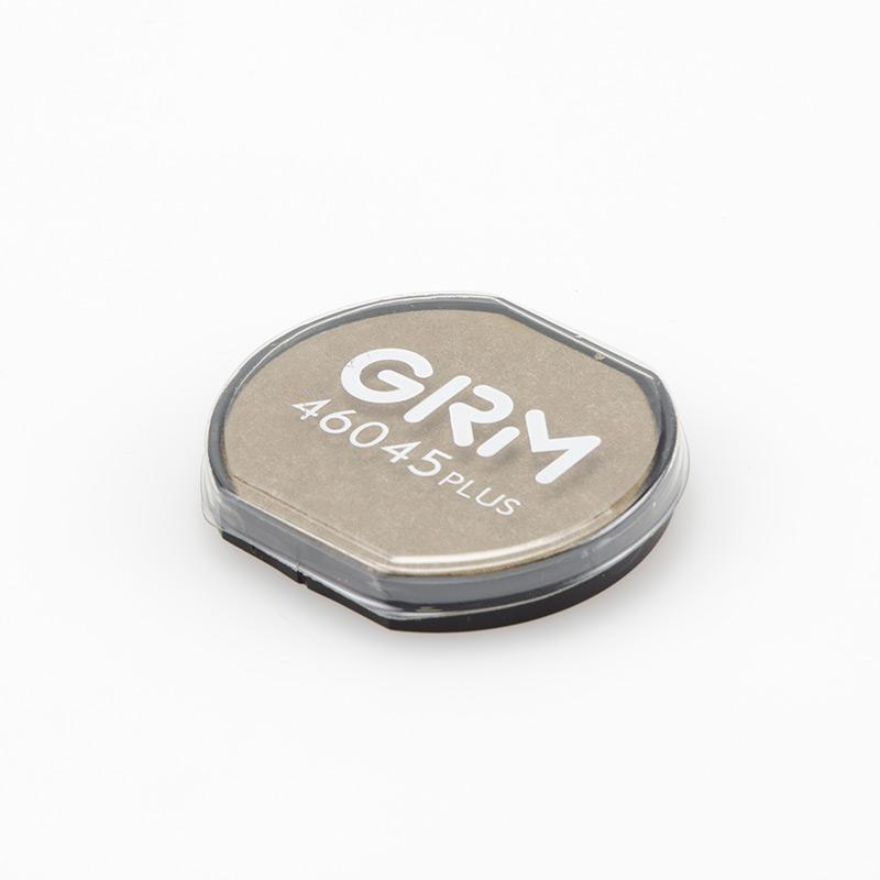 GRM 46045 PLUS сменная подушка для GRM R45 plus (неокрашенная).