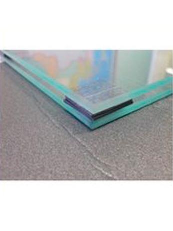Комплект стекол для эксп.камеры(магниты) 250х350мм