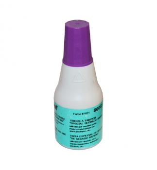 Noris-Color 199PODB универсальная штемпельная краска 250 мл. (фиолетовая)