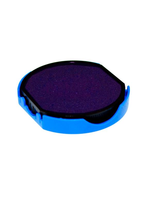 Shiny R-552-7 сменнная штемпельная подушка для оснастки R-552 (синяя).