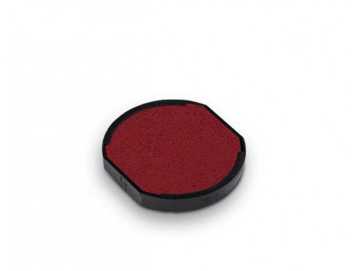 Colop E/OVAL 44 красная сменная штемпельная подушка  для Printer OVAL 44 (28×44)мм