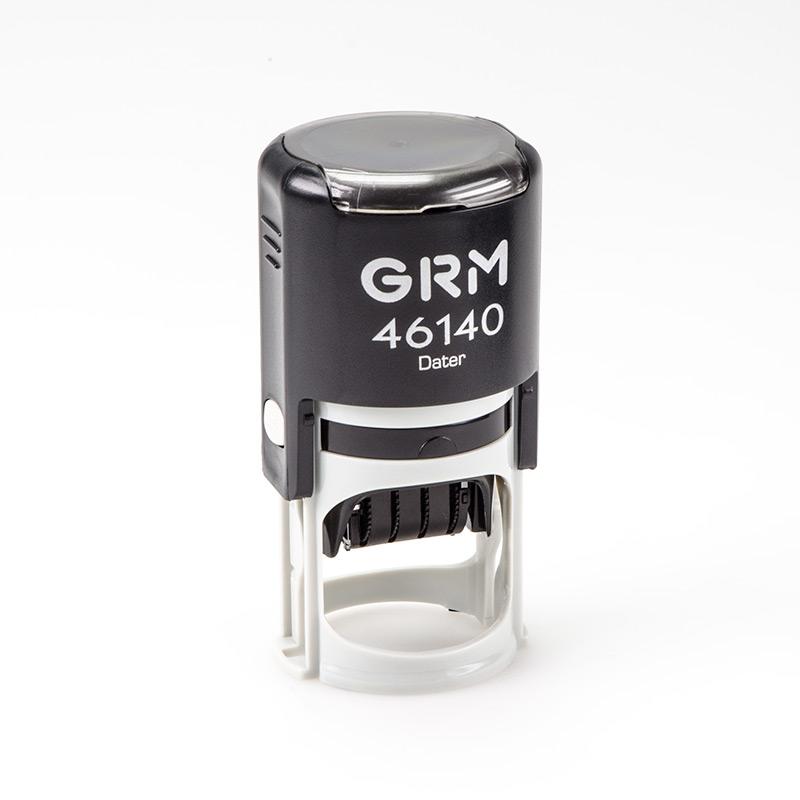 GRM 46140 PLUS Датер со свободным полем д40мм,  до 2021г