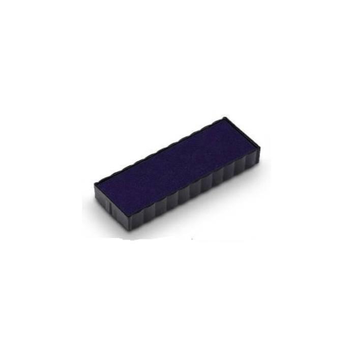 Trodat 6/4817 сменнная штемпельная подушка для 48313 (синяя)